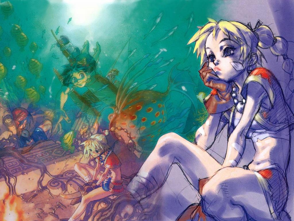 The Chrono Cross Soundtrack: A Retrospective