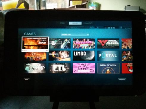 Dell Venue 8 Pro: Big Picture on a Small Screen