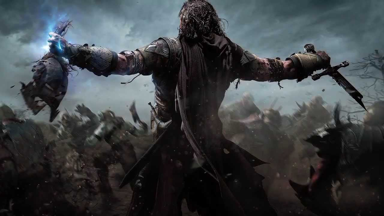 Shadow of Mordor: A look at Monolith's latest project