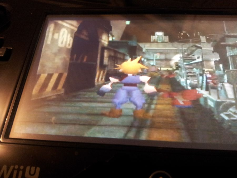 The Wii U's Being Hacked – And That Might Be Just What It Needs