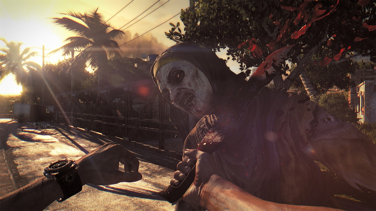 Dying Light: Dead Island Meets Mirror's Edge – Preview