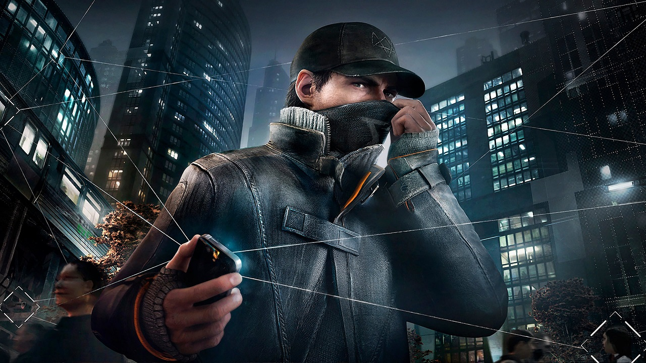Watch Dogs: Hack Your Way Through Chicago
