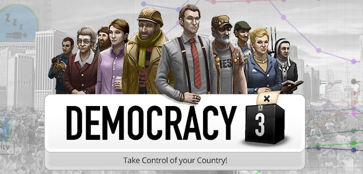 Democracy 3 Review