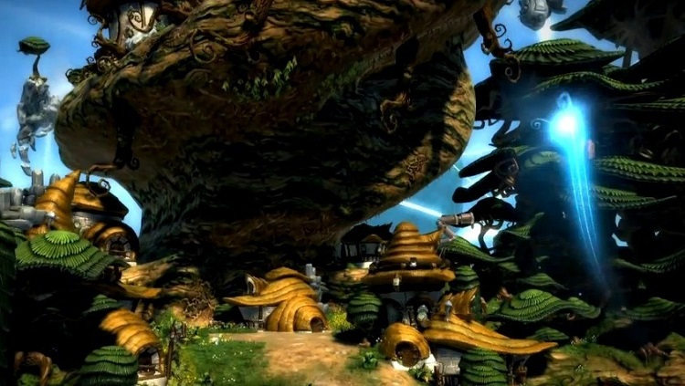 Become A Game Designer: Project Spark Beta Review