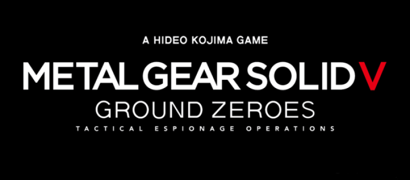 Metal Gear Solid: Ground Zeroes – The Start Of Something Different?