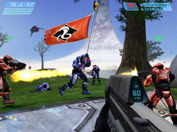 Halo: Combat Evolved To Survive GameSpy Shutdown