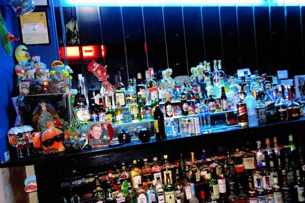 The Rise Of The Barcade