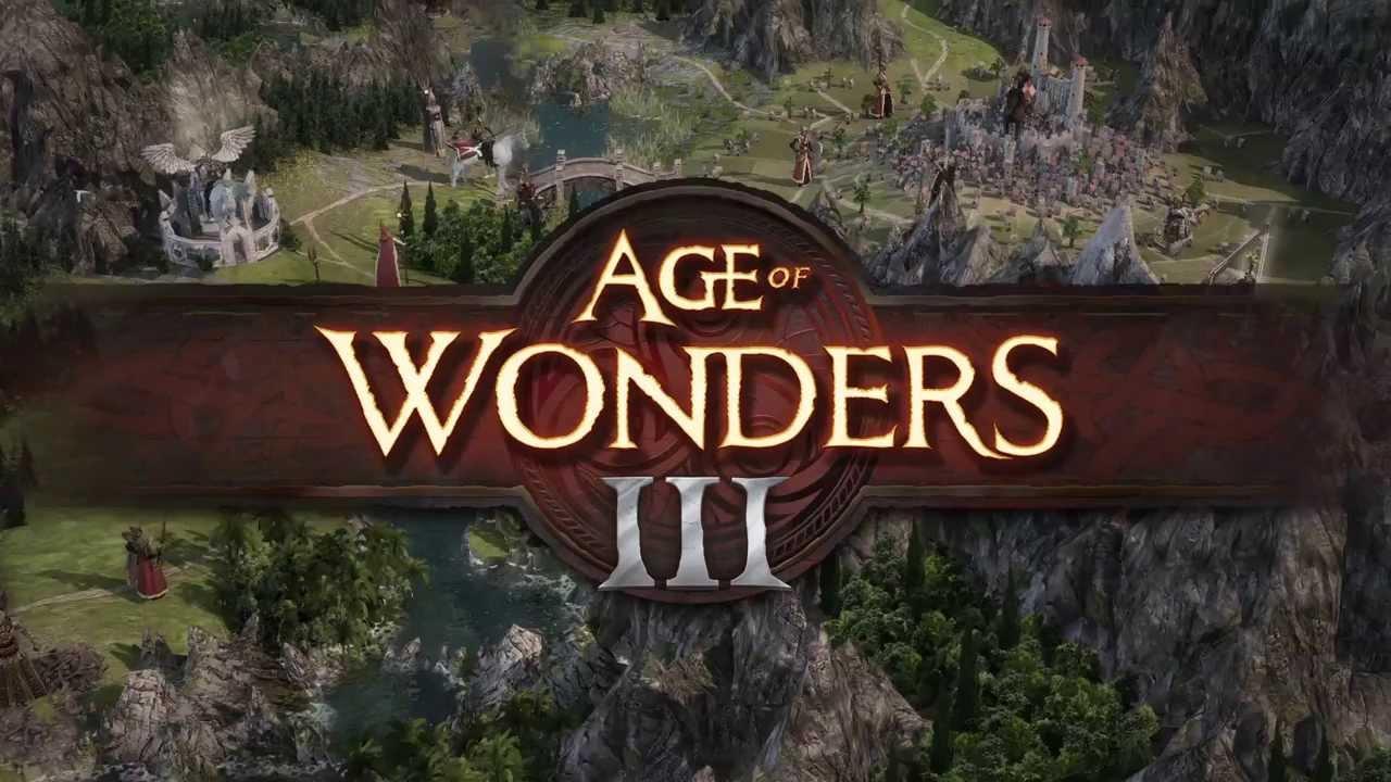 Ray Reviews Age Of Wonders III