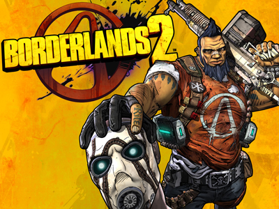 Borderlands 2 On The Vita: A Valiant Attempt