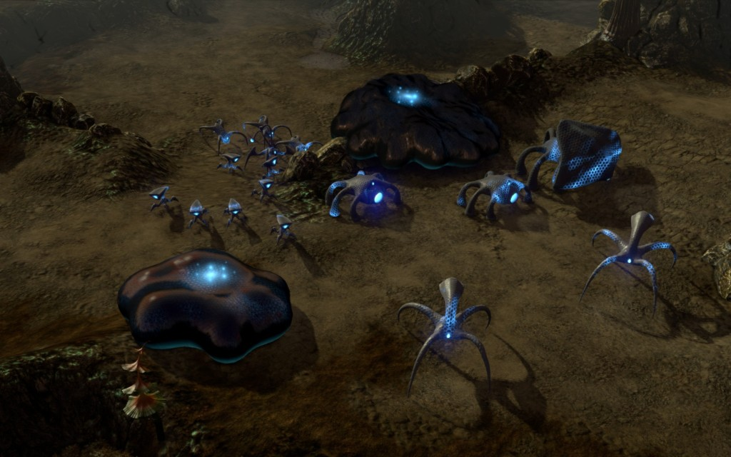 Grey Goo Goo Screenshot 03