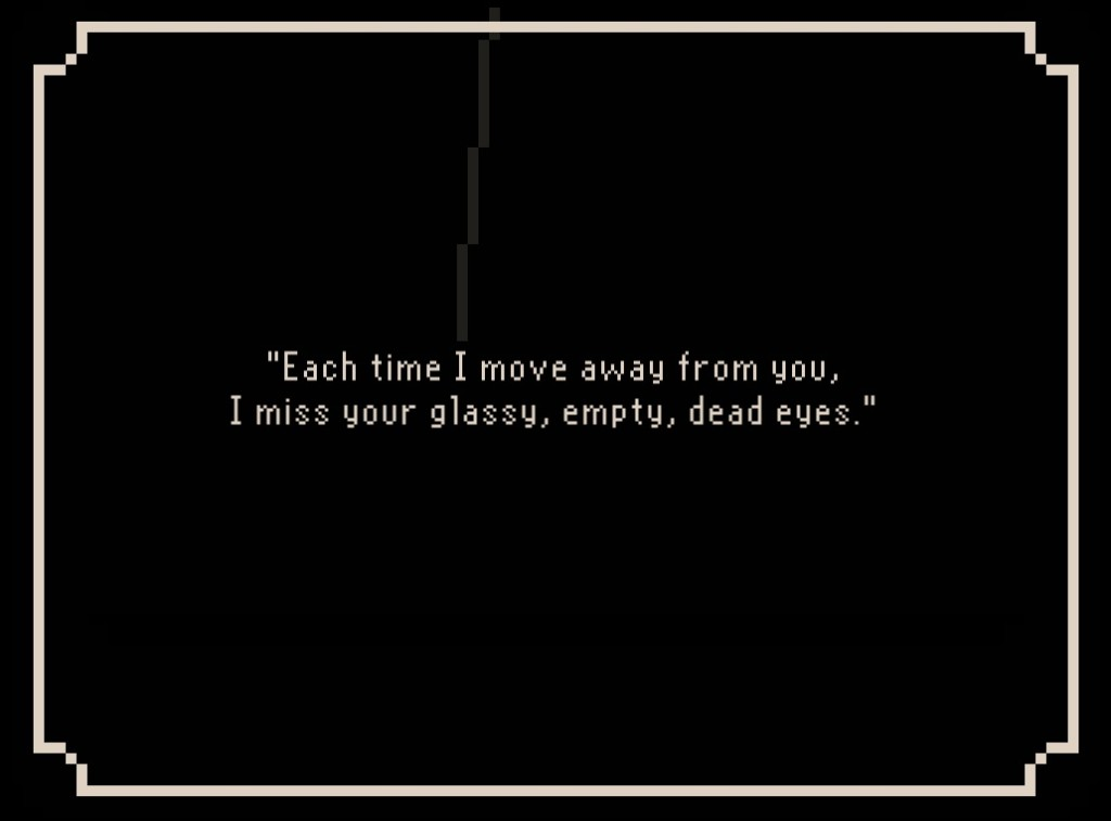 The Last Door CE - I Miss Your Eyes