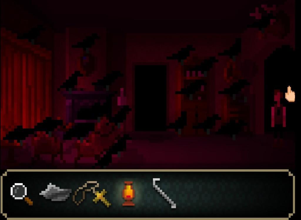 The Last Door CE - So Many Crows