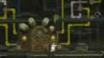 Valiant Hearts: Gas Machine Puzzle
