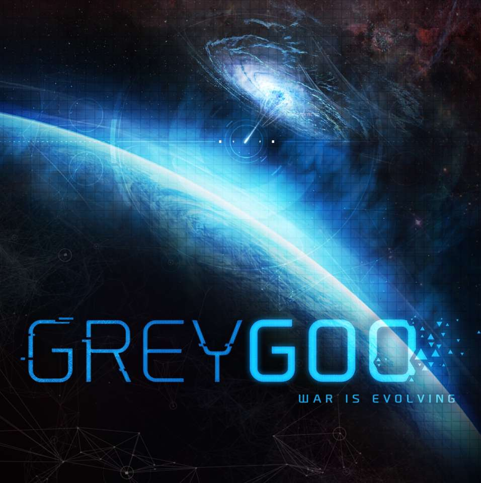 An RTS Covered In Goo: 'Grey Goo'