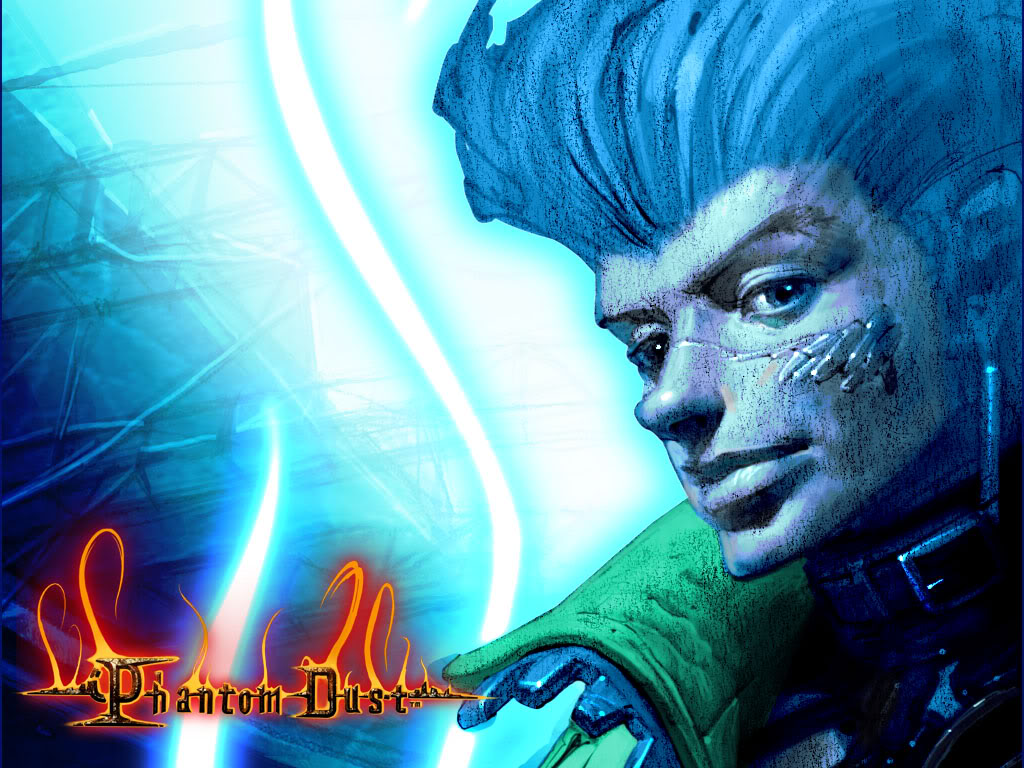Microsoft Registers A New Trademark For Phantom Dust