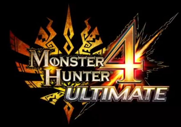 Hands On at E3 2014: Monster Hunter 4 Ultimate!
