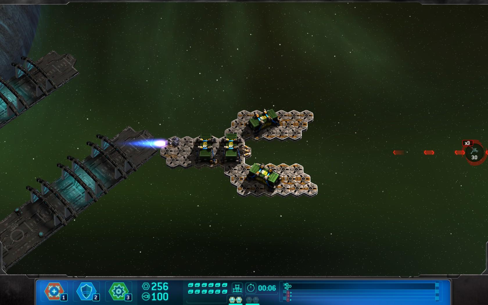 Space Run Cargo
