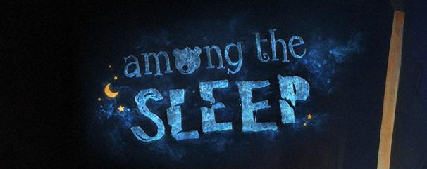 Among the Sleep Review