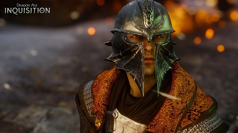 E3 2014 Highlight – Dragon Age: Inquisition
