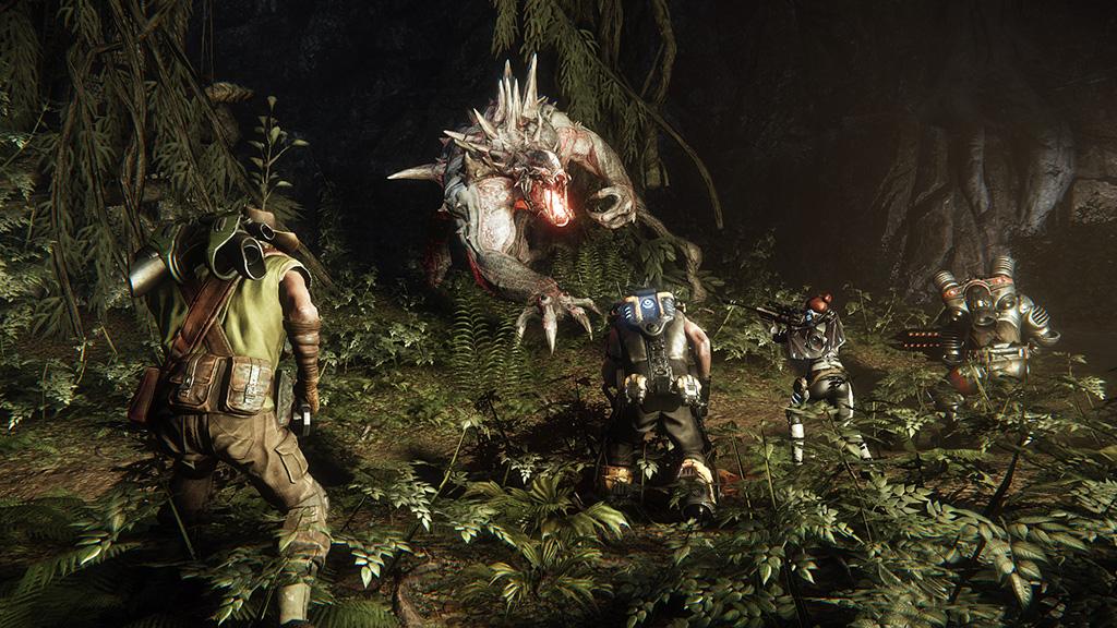 Goliath-Hunters-Evolve