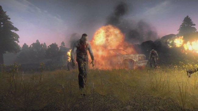 H1Z1 The New Zombie Apocalypse MMO
