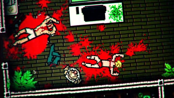 Hotline Miami 2 The Pig Butcher