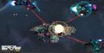Space Run Ship Layout