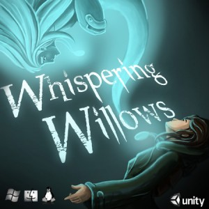 Whispering Willows: The Journey of an Indie Game