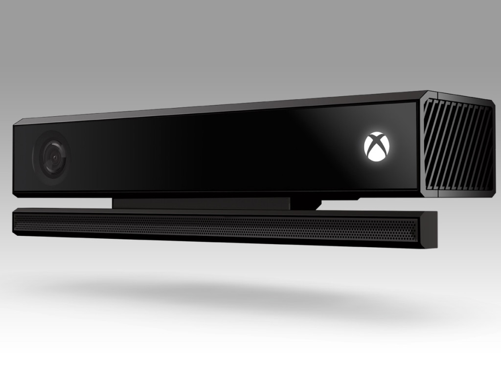 Xbox One Kinect 2.0