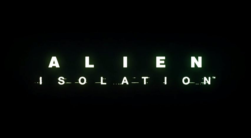 E3 Hands On: Alien Isolation