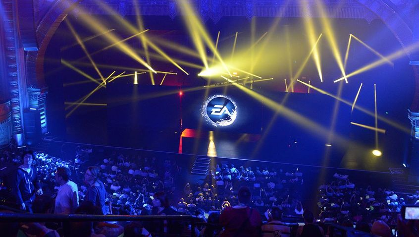 E3 2014 EA Press Conference Impressions And Discussion