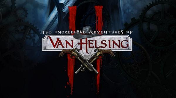 Reasonable Review: The Incredible Adventures Of Van Helsing II