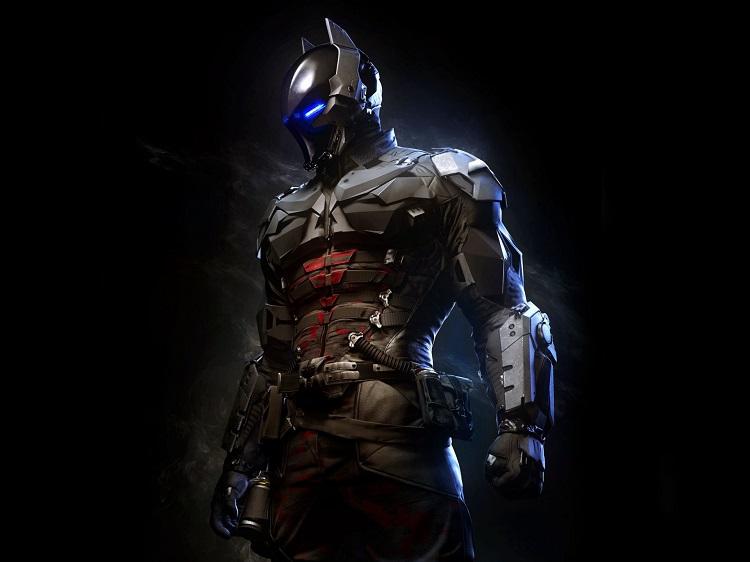 Batman Arkham Knight Battles Hero