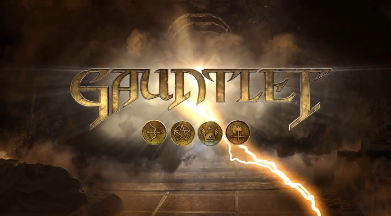 Gauntlet Coming to PC
