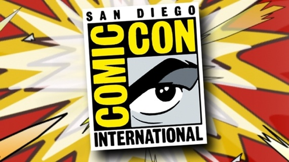 San Diego Comic-Con Approaches, Here's What We're Looking Forward To