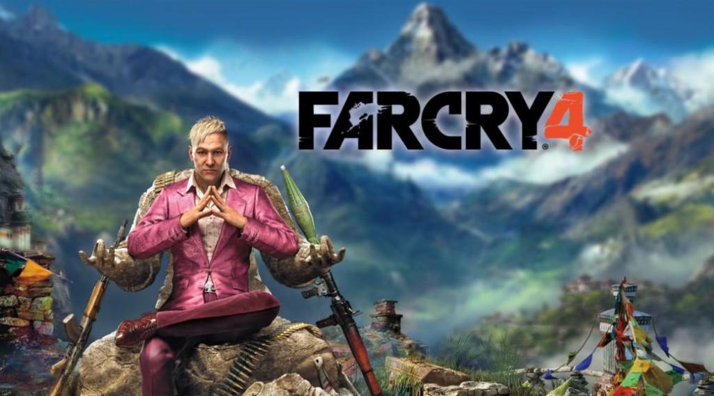 Far Cry 4 Pagan Min