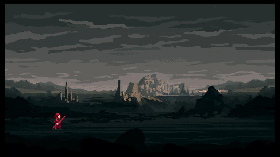 Warlocks Environments