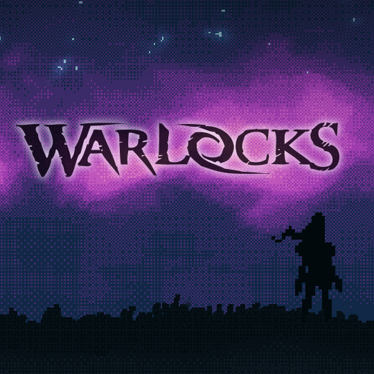 Warlocks Gets Greenlit