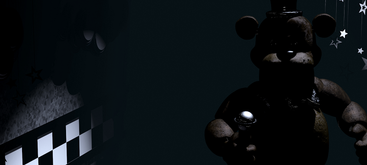 Five Nights At Freddy's Will Give You Automatonophobia