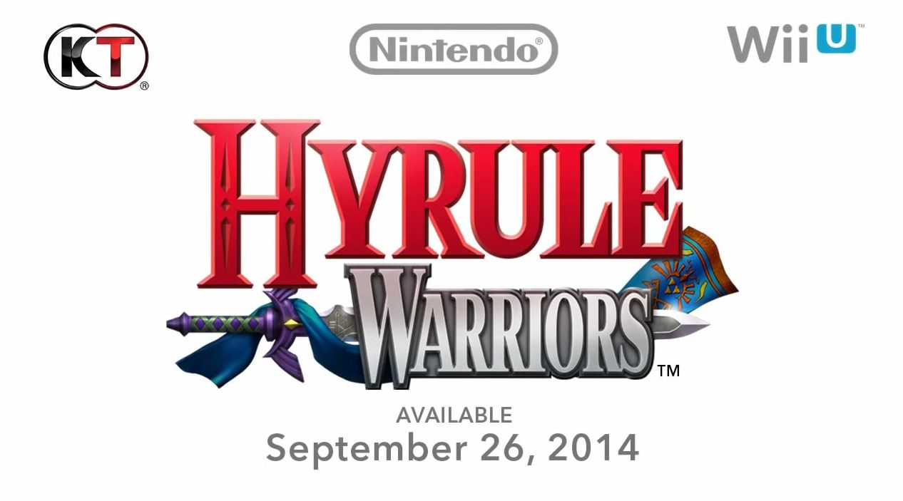 Hyrule Warriors on the Horizon