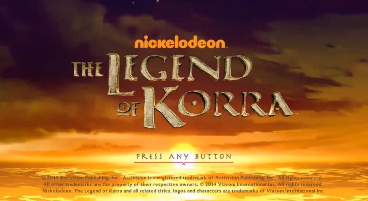 Legend of Korra at Comic-Con