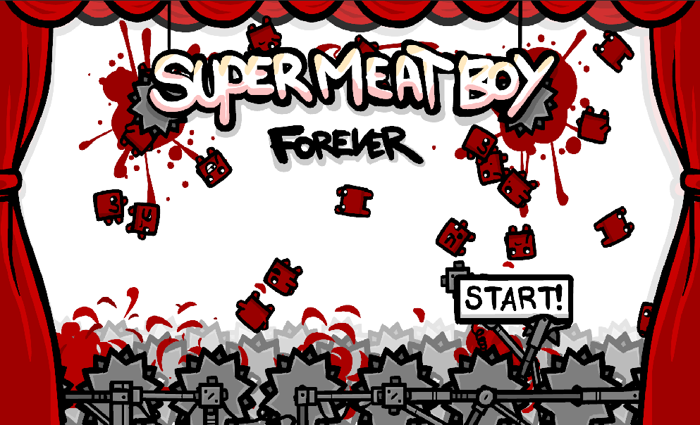 Cat Lady Simulator 'Mew-Genics' On Hold For New 'Super Meat Boy: Forever'