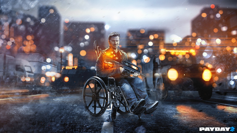 'Payday 2' Gets 'Battlefield'-esque Assault Pack