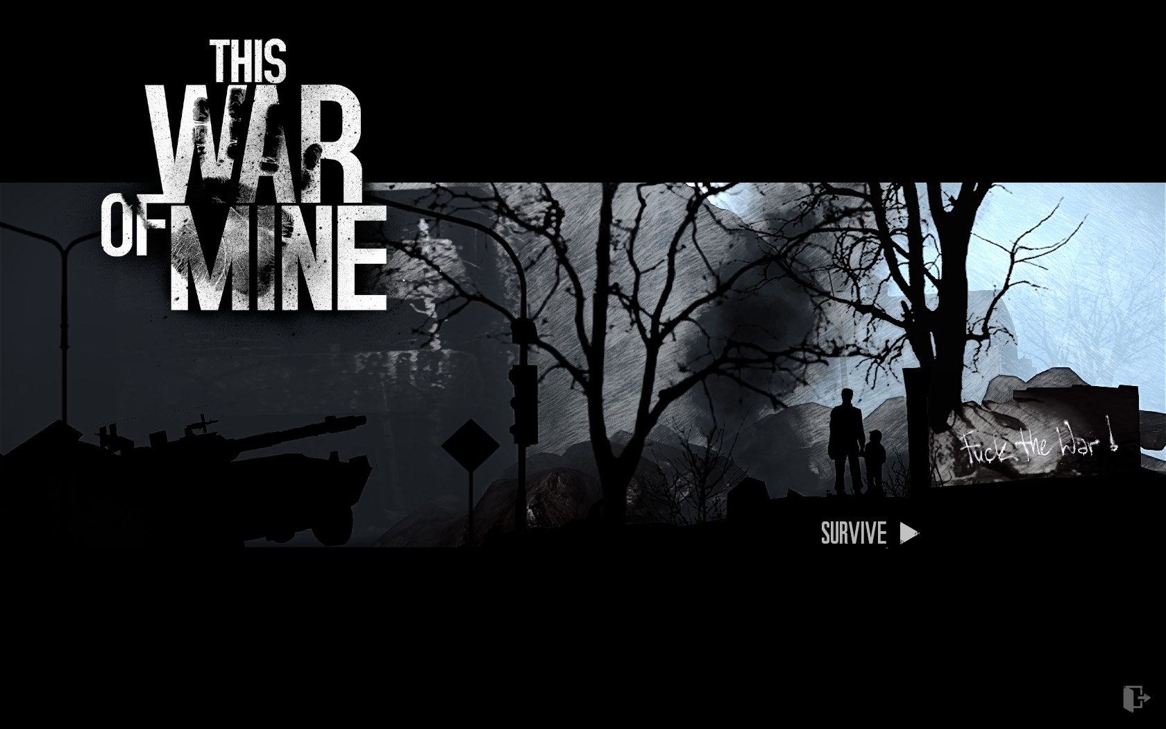 'This War Of Mine' Hard To Play For The Right Reasons