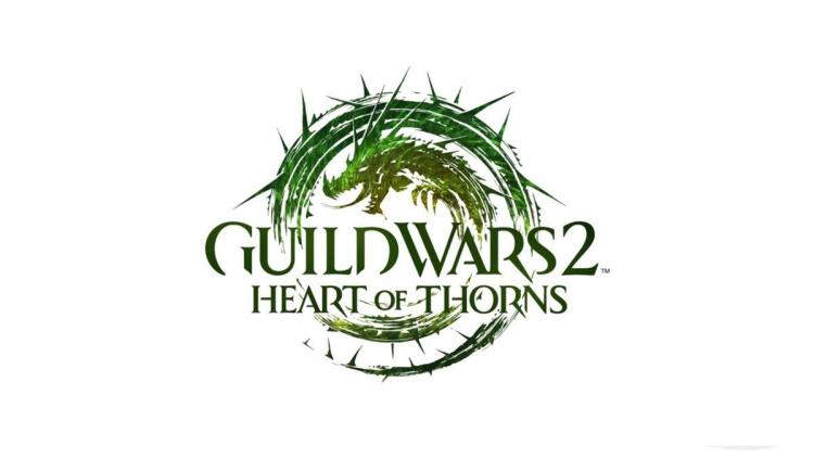 Arena Net unveils Heart of Thorns, the first expansion for Guild Wars 2
