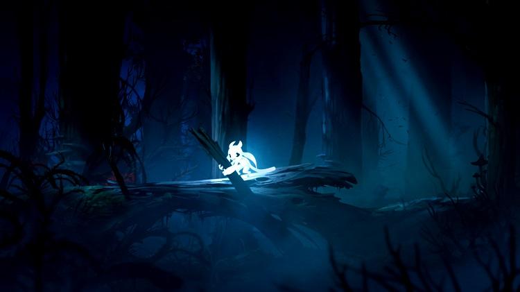 Ori And The Blind Forest Sad Ori