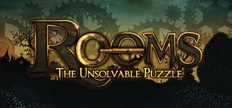Rooms: The Unsolvable Puzzle will tantalize your eyes and overwork your brain