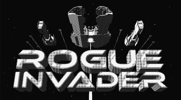'Rogue Invader': A monochromatic Indie gem in a sea of uniformity