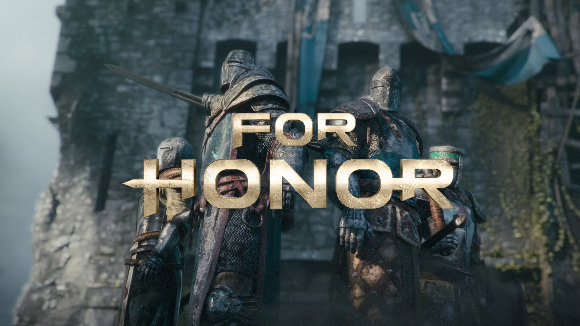'For Honor' Offers Fast-Paced Yet Freakishly Focused Combat