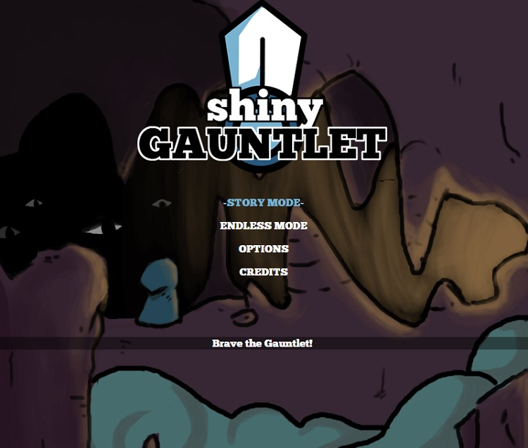 'Shiny Gauntlet': An indie dungeon crawler that oozes visual creativity